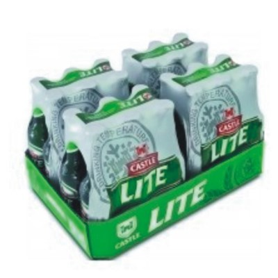 Castle Lite - Case