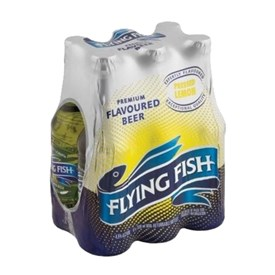 Flying Fish Beer 6 pack