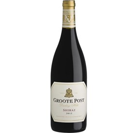 Groote Post Shiraz