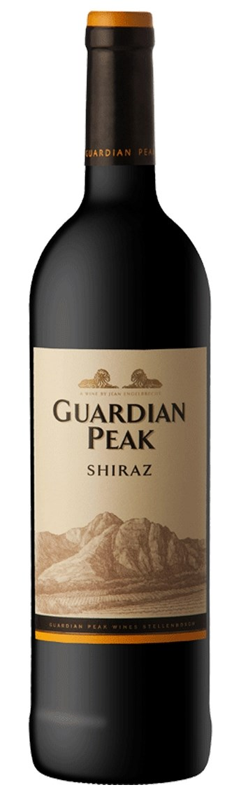 Guardian Peak Shiraz