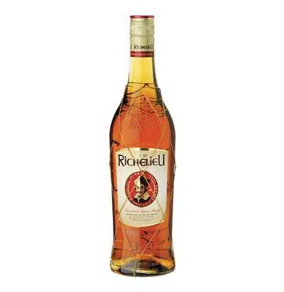 Richelieu Brandy