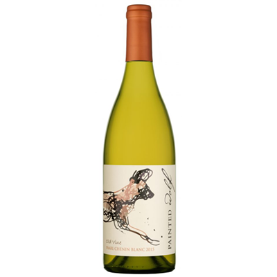 Painted Wolf Paarl Chenin Blanc