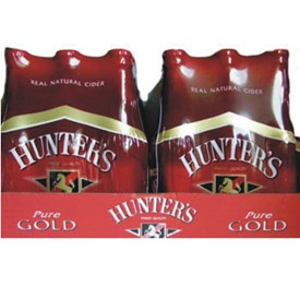 Hunters Gold - Case