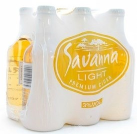 Savanna Light - 6 Pack