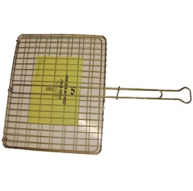 Rectangular Braai Grid