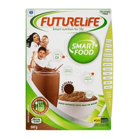 Future Life Smart Food Chocolate