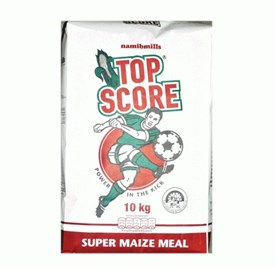 Top Score Maize - 10kg
