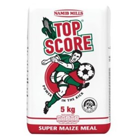 Top Score Maize - 5kg