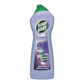 Handy Andy Cream Lavender 750ml