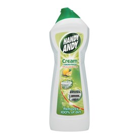 Handy Andy Cream Lemon Fresh 750ml