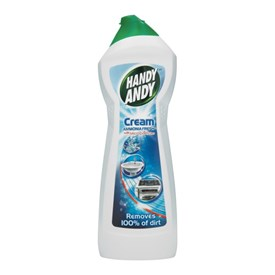 Handy Andy Cream Original 750ml