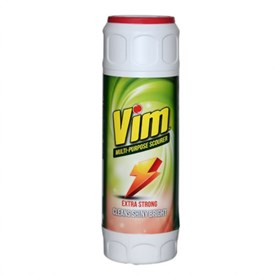 Vim Extra Strong