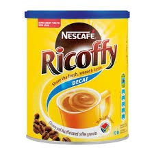 Nescafé Ricoffy - Decaf 250g