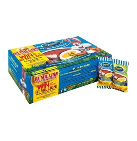 Beacon Easter Marshmallow Eggs - Box 48