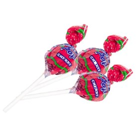 Beacon Fizz Pops - Cherry