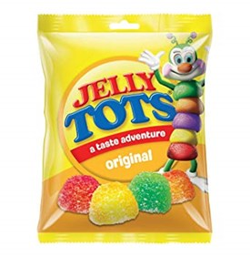 Wilson's Jelly Tots Original