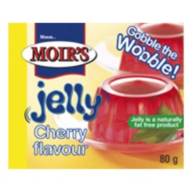 Moirs Jelly Cherry