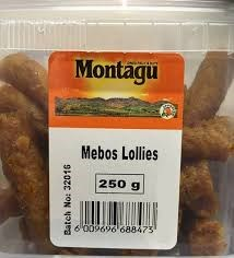 Montagu Mebos Lollies