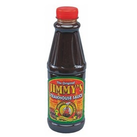 Jimmy's Steakhouse Sauce