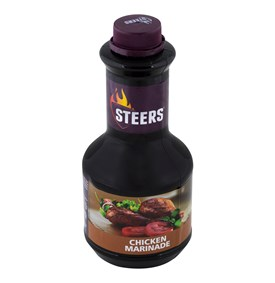 Steers Marinade - Chicken