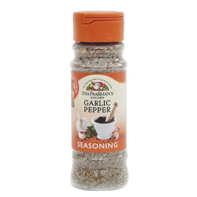 Ina Paarman's Garlic Pepper Seasoning
