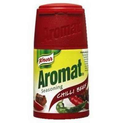 Knorr Aromat - Chilli Beef (small)
