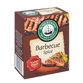 Robertsons Refill - BBQ Spice