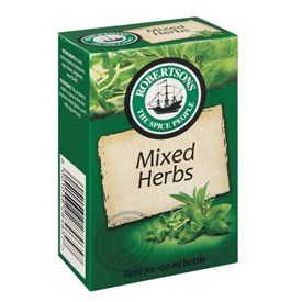 Robertsons Refill - Mixed Herbs