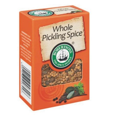 Robertsons Refill - Pickling Spice
