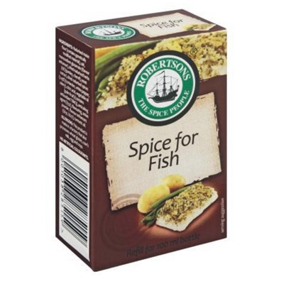 Robertsons Refill - Spice for Fish