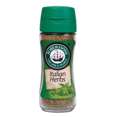 Robertsons Spice Bottle - Italian herbs