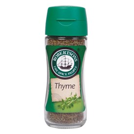 Robertsons Spice Bottle - Thyme