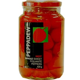 Peppadew - Hot