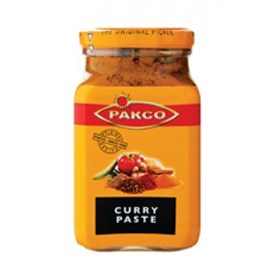 Pakco - Curry Paste
