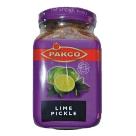 Pakco - Lime Pickle