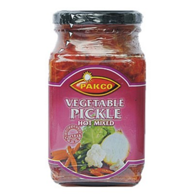 Pakco - Mixed Vegetable Pickle