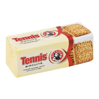Bakers Tennis Biscuits