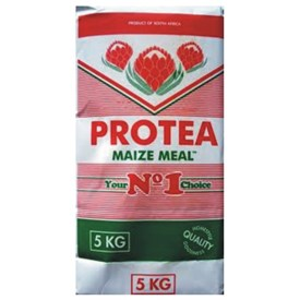 Maize Meal 5kg