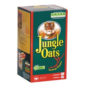 Jungle Oats 500g