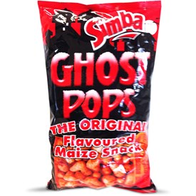 Simba - Ghost Pops