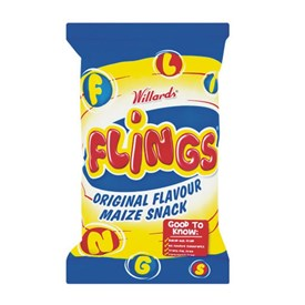Willards - Flings