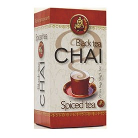 My T Chai Black Tea Chai