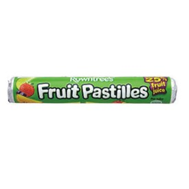 Rowntree's Fruit Pastilles - Roll