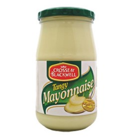 Crosse & Blackwell Mayonnaise