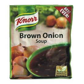 Knorr Soup - Brown Onion