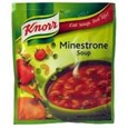 Knorr Soup - Minestrone